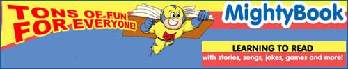 Kids' Book Publisher: MightyBook